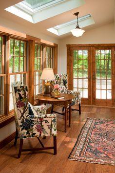 Sawyer Farmhouse Floor Plans - Yankee Barn Homes