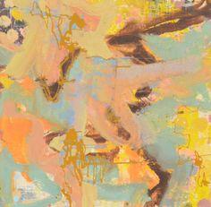 "Saatchi Art Artist Kelly Viss; Painting, ""Citrus Ovation"" #art"