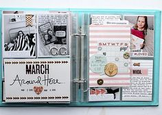 March LP Spread