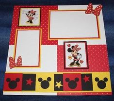 Minnie Mouse#Repin By:Pinterest++ for iPad#