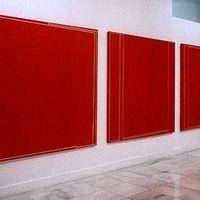 Emilio Gañán, pintura y escultura abstracta