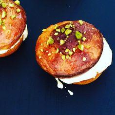 Badger, Salmon Burgers, Baked Potato, Pancakes, Cheesecake, Potatoes, Baking, Breakfast, Ethnic Recipes