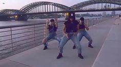 WATEVA - See U (feat. Johnning) ♥ EDM ♥ Electronic dance music®