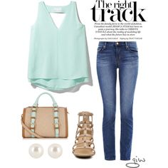 aqua... for mica, created by ian-giw on Polyvore