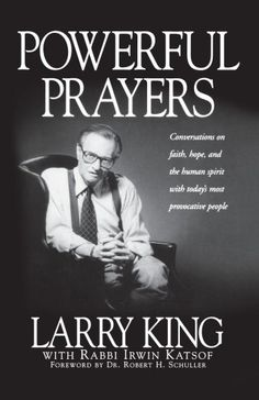 powerful prayers book by larry king - Google Search