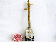 Instrument de musique Instrument à cordes africain/ par Syell