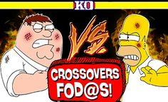 6 melhores crossovers das séries >> https://www.tediado.com.br/03/6-melhores-crossovers-das-series/