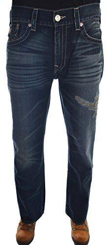 True Religion Mens Straight with Flaps Jeans Size 32 in Q... http://www.amazon.com/dp/B01BGM3FM0/ref=cm_sw_r_pi_dp_Sf2mxb0BB8WY0