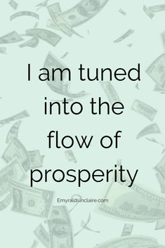 Money affirmations wealth abundance financial freedom money and law of attraction debt payoff financial planning manifestation health is wealth mantra for this raksha bandhan Prosperity Affirmations, Money Affirmations, Positive Affirmations, Law Of Attraction Money, Law Of Attraction Quotes, Mantra, Freedom Quotes, Peace Quotes, Manifesting Money
