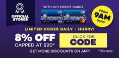 Limited Code Daily Hurry Special Promotion, How To Apply, Coding, Cards, Maps, Playing Cards, Programming