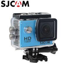 >> Click to Buy << SJCAM SJ4000 Action Camera Sports DV 1080P HD 2.0 inch Diving 30M Waterproof Extreme Helmet mini Camcorder Original SJ 4000 Cam #Affiliate