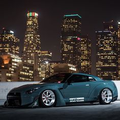 City of Angels @ltmw @angelcitygtr #superstreet #ltmw #gtr #r35 #rotiform by superstreet