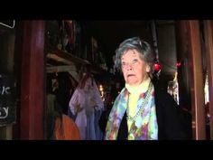 The Conjuring - The real Lorraine Warren featurette - Official Warner Bros. UK