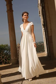 Linea Raffaelli | LR - bridal