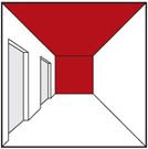Alargar un pasiilo Decoration, Tips, Table, Furniture, Home Decor, Paintings, Interiors, Colors, Decor