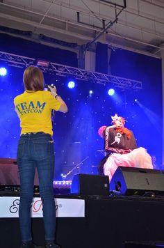 Vision Media, Blackpool, Concert, Concerts