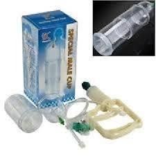 مضخة سبيشيال جهاز تكبير واطالة العضو الذكرى Brushing Teeth Holder Toothbrush Holder