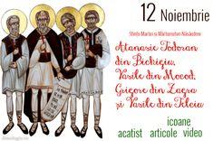 Acatistul Sfinților Arhangheli Mihail și Gavriil | Doxologia
