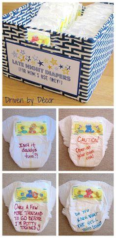 Baby-Geschenk