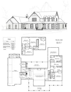 Plan #4324 | Design Studio