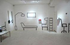 2D Room.