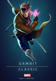 Gambit Marvel, Marvel Dc Comics, Marvel Heroes, Marvel Avengers, Captain Marvel, Marvel Comic Universe, Comics Universe, X Men, Marvel Animation
