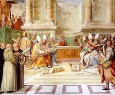 Debido a la Reforma , las monarquías europeas se fortalecieron frente a la Iglesia Católica.