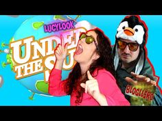 "Juego GRATIS ""Under The Sun"" para IPAD I BloGllero y LucyLook I - YouTube"