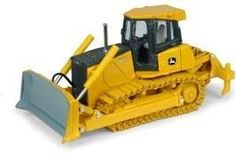 John Deere 1/50 850J Dozer w/ updated paint scheme . $27.99. ***Due in November. Please place yourself on our waiting list to receive an email when this comes in. You are under NO obligation to buy!!***