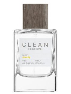 Citron Fig Clean for women and men #menfragrances #fragrancesmen #fragranceswomen #fragrancesfemale #canada