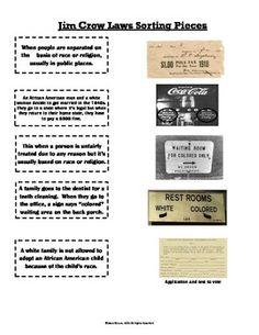 328 Best Jim Crow images | Jim crow, History, Black history month