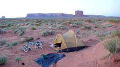 Heinz Stucke | Brompton Bicycle | Camping | Travelling | Folding Bike