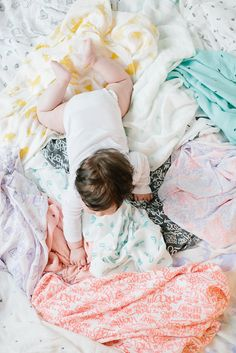 buttermilk babies swaddle blankets with fun, edgier deigns like graffiti and zoonicorns!
