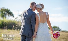 Jared and Aileen ~ Stunning wedding I photographed in Fiji ~ We had a ball ~ What an Amazing Couple !!