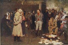 Entick v Carrington Russian Painting, Russian Art, Figure Painting, Ilya Repin, Best Portraits, Art Studies, Art World, Illustrators, Fine Art