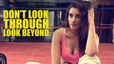 Endorsing fitness, not being thin: Parineeti Chopra speaks up about her weight loss regime