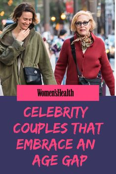 29 Celebrity Couples Who Make It Work Despite Huge Age Gaps – Women's Health Magazine 29 Celebrity Couples Who Make It Work Despite Huge Age Gaps 30 Celebrity couples who make it work despite huge age gaps. Lil Wayne, Yorkie, Snowboard, Most Famous Memes, Black Friday, Gap, Over The Knee Boot Outfit, Mrs Hudson, Amal Clooney