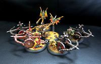 Age of Sigmar Warhammer Fantasy Orcs and Goblins Artillery 1