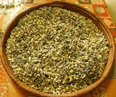 Semi di Girasole; Sunflower Seed