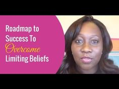 Roadmap to Success To Overcome Limited Beliefs New Blogpost http://ift.tt/2dir61x Are you looking for the roadmap to success and STOP your limited debilitating beliefs? You are at the right place. Let me ask you something have you ever had these limited beliefs and said to yourself: Im too young or too old no one is going to listen to me Im not making any money yet I dont have the money what if it didnt work? If the answer is yes you need 5 things: 1- a roadmap to success you need a business…