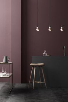 The Scandinavian Interior Colour Trends Of 2020 From Jotun Lady 20 - kindledecor