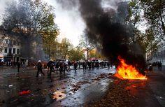 ©VincentPeal Bruxelles - 6 novembre 2014
