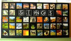 Aula de ciències