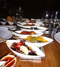 Learn the magic word for Indonesian restaurants in Amsterdam: Rijsttafel. These top restaurants offer the best Indonesian food for sharing!