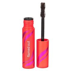 CoverGirl Flamed Out Mascara Brown Blaze 315037 fl oz 11 ml ** More info could be found at the image url.