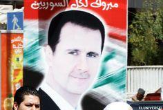 Los países occidentales y árabes confiaron en que pasaría rápidamente a las páginas negras de la Historia cuando estalló la revuelta, pero el presidente sirio Bashar al Asad está ahora instalado sólidamente en el poder, pese a cuatro años de guerra devastadora.