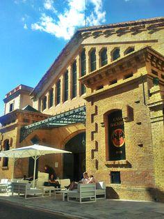 Casa Museo Bacardi. Sitges