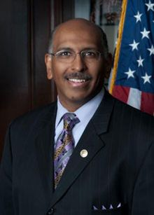 Michael Steele:  Only Republican that isn't a dumbass and I can respect.