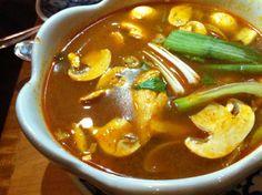 バンクーバー観光ブログ-タイ料理ならここがオススメです★