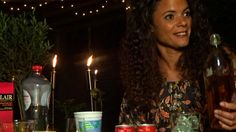 Whisky habits on Curaçao: talking to moviemaker Gwen Jansen
